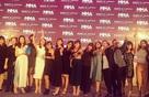 Unilever được vinh danh giải thưởng ngành – giải Marketer of the year của MMA Smarties Awards Vietnam 2016