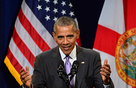 Galaxy Note 7 trở thành đề tài châm chọc của Tổng thống Obama