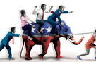 """Đằng sau chiến dịch tranh cử """"hỗn loạn"""" của Donald Trump là nghệ thuật kinh doanh gia đình trị thiên tài"""