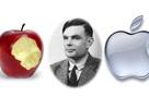 Quả táo cắn dở và nghìn lẻ chuyện logo