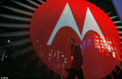 Đối với tôi, 'tượng đài Motorola' của người Mỹ đã chính thức sụp đổ rồi!