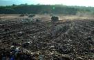 Mò phế liệu đêm ở bãi rác khổng lồ