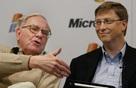 Không phải Warren Buffett, đây mới là người đồng hành tuyệt vời nhất của Bill Gates