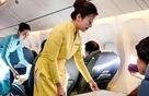 Người Việt ngày càng thích đi máy bay, Vietnam Airlines lãi to