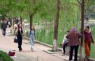 Từ 1/9, đến Hà Nội được dùng wifi miễn phí quanh hồ Gươm