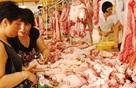 Giữa tháng 12, người Sài Gòn sẽ dùng điện thoại mua thịt heo