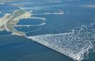 Người Hà Lan ngàn đời chống ngập bằng vắt nước lấy đất