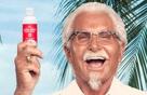 KFC tung ra sản phẩm kem chống nắng có mùi... gà rán