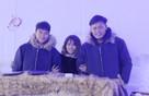 Ba sinh viên kiến trúc bán 'cái lạnh' cho Sài Gòn