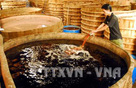Giữ vững thương hiệu nước mắm truyền thống