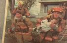 Được cứu mạng trong vụ hỏa hoạn, 17 năm sau, cô bé ngày nào đã có hành động thật ý nghĩa