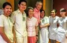 Hành trình chống lại 2 bệnh ung thư của thủ tướng Lý Hiển Long