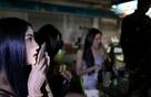 iPhone biến tướng thành ma cô dắt mối cho gái mại dâm Hong Kong