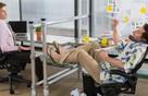 7 điều quý ông lịch sự không nên làm nơi công sở