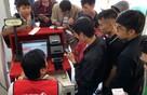 Giải thưởng lên gần 13 tỷ, người Sài Gòn lao vào xổ số tự chọn