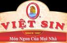 Bò viên của Việt Sin được làm từ cá và thịt trâu