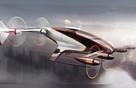 Airbus tham vọng phát triển taxi bay không người lái