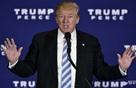 Trump công bố kế hoạch 100 ngày đầu sau khi làm tổng thống