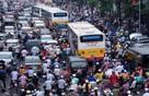 Sau khi xem những con đường này bạn sẽ thôi không than vãn giao thông Việt Nam nữa