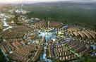 Tuần Châu muốn xây dựng siêu dự án tại TPHCM rộng gấp 20 lần khu đô thị Thủ Thiêm