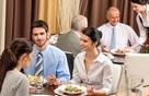 Những nghi thức ăn tối dành riêng cho dân kinh doanh