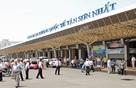 Mở rộng sân bay Tân Sơn Nhất bằng cách nào?