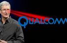 Apple kiện đòi Qualcomm 1 tỷ USD