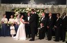 Obama làm phù rể trong lễ cưới nhân viên Nhà Trắng