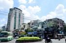 Khởi động lại dự án đất vàng sau 10 năm bất động ở Sài Gòn