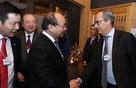 Thủ tướng gặp các CEO hàng đầu thế giới ngành CNTT