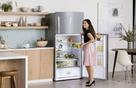 Tủ lạnh thông minh cho ngày Tết trọn vị