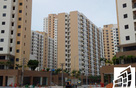 Cận cảnh khu nhà thu nhập thấp đồ sộ nhất TP.HCM sắp hoàn thành khiến hàng nghìn người dân vui mừng khôn siết