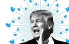 """Cận cảnh """"thế giới đảo ngược"""" của ông Trump"""