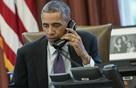 Ngày cuối giữ chức Tổng thống, ông Obama gọi điện cho ai?