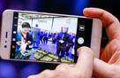 """Điện thoại Trung Quốc sẵn sàng cho """"trận đánh"""" toàn cầu"""