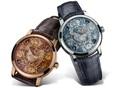 Can Chi, Hoa Giáp: Mỏ vàng mới của ngành đồng hồ Thuỵ Sỹ