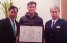 Thực tập sinh Việt cứu người trong đêm 0 độ C được ngưỡng mộ như người hùng tại Nhật Bản
