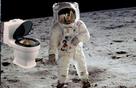 """NASA treo thưởng 30.000 USD để tìm ra giải pháp """"giải quyết nỗi buồn"""" cho các phi hành gia"""