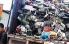 Châu Á đang ngập trong rác công nghệ