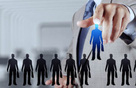 """""""Săn đầu người"""" thời công nghê: Chiến lược tuyển dụng là la bàn, mạng xã hội là cánh buồm căng gió"""