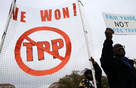 Trump vừa nhậm chức: Nước Mỹ chính thức rút khỏi TPP, NAFTA