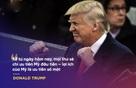 Toàn văn phát biểu nhậm chức của tân Tổng thống Mỹ Donald Trump