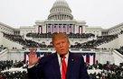 Toàn cảnh buổi lễ nhậm chức của Tổng thống thứ 45 nước Mỹ Donald Trump