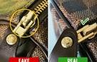 """Bỏ hàng nghìn đô mua túi xách hàng hiệu, bạn không thể bỏ qua dấu hiệu phân biệt đồ """"fake"""" sau"""