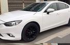 """Nên mua Mercedes-Benz C200 đời 2012 hay Mazda6 """"lướt""""?"""