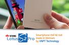 """Sau """"vụ nổ BKAV Bphone, cuối cùng cũng có DN Việt sản xuất được smartphone Made in Vietnam"""