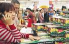 Sôi động thị trường bia Việt