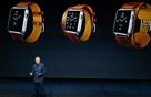 """Rolex đứng trước """"mối nguy"""" Apple Watch Hermès"""