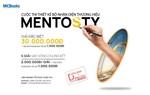 MCBooks khởi xướng cuộc thi thiết kế logo nền tảng giáo dục trực tuyến Mentosty