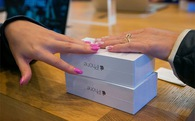Apple mạnh tay tăng giá bán iPhone tại Nga